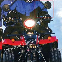 Lusterko lewe do ATV Kymco MX'er 125 150. Silniki