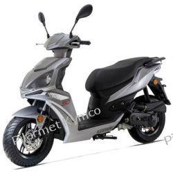 Keeway Urbanblade 50i 4T. Motocykle