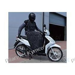 Ocieplacz termiczny kierowcy motokoc Leoshi. Części motocyklowe