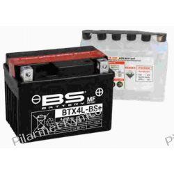 Akumulator bezobsługowy BS do Kymco Vitality 50 2T/ZX Super Fever. Tarcze