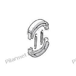 Oryginalne szczęki hamulcowe do KYMCO CK-1 125. Szczęki