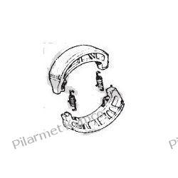 Oryginalne szczęki hamulcowe do KYMCO K-PIPE|KW 50. Szczęki
