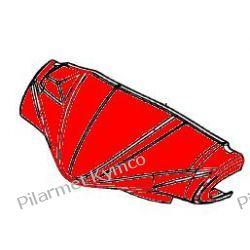 Przednia owiewka kierownicy do Kymco Vitality 50 2T|4T. Tarcze