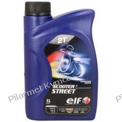 ELF Scooter 2 Street - olej do silników dwusuwowych. Oleje, płyny eksploatacyjne