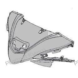 Przednia owiewka kierownicy do Kymco Agility 16+. Sprzęgła