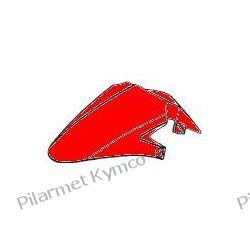 Błotnik przedni do Kymco Super 8 (czerwony). Części motocyklowe