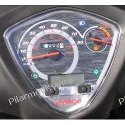 Licznik kompletny do skuterów KYMCO Super 8 50 4T. Części motocyklowe