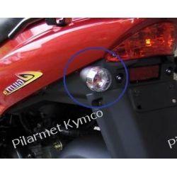 Kierunkowskaz lewy tył do Kymco Agility 50|125 R12 (2005- Motoryzacja