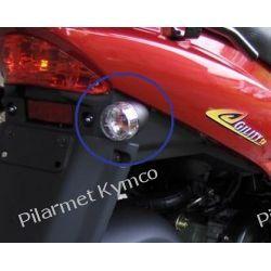 Kierunkowskaz prawy tył do Kymco Agility 50|125 R12 (2005- Motoryzacja