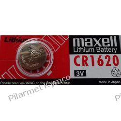 Bateria litowa Maxell CR1620 3V. Pozostałe