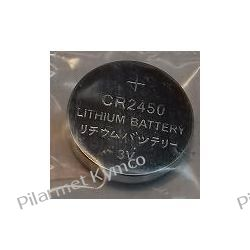 Bateria litowa CR2450 3V. Pozostałe