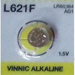 Bateria alkaiczna typ L621F 1.5V. Części motocyklowe