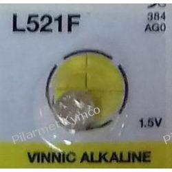 Bateria alkaiczna typ L521F 1.5V. Części motocyklowe