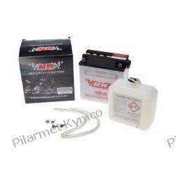Akumulator WM 12N5-3B 5Ah do Kymco Activ / Nexxon. Tarcze