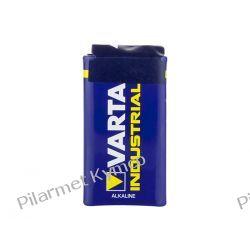 Bateria alkaliczna VARTA 6F22 9V.
