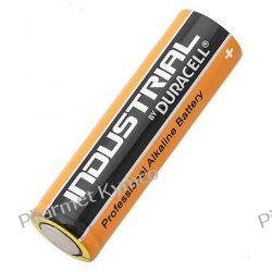 Bateria alkaliczna Duracell Alkaline LR6 AA. Części motocyklowe