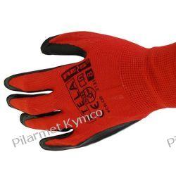 Rękawice robocze ochronne typu RTela. Podnóżki