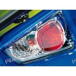 Lampa (światło) tylne lewe do ATV Kymco MXU 300R/400/450i/465i. Do układów chłodzenia