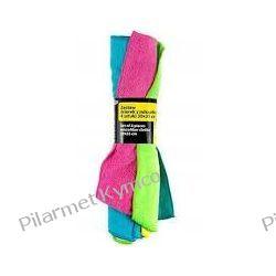 Zestaw ściereczek z mikrofibry Virage 4 sztuki. Środki czyszczące i kosmetyki