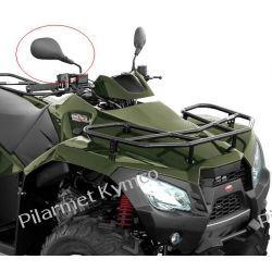 Lusterko prawe do ATV Kymco MXU 300R|400|450i|465i.