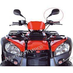 Lusterko lewe do ATV Kymco MXU 500|500i|500IRS|500DX. Do układów chłodzenia
