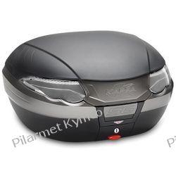Kufer włoskiej marki KAPPA K56 Tech Maxi Monokey. Sakwy