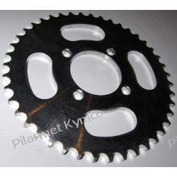 Oryginalna zębatka napędzana 43Z /tylna/ do KYMCO K-Pipe 50. Łańcuchy