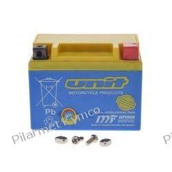 Akumulator żelowy UNIT WTX4L-BS (YTX4L-BS) Superior. Części
