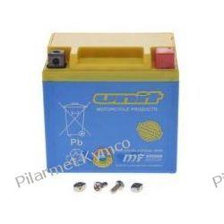 Akumulator żelowy UNIT WTX5L-BS (YTX5L-BS) Superior. Części