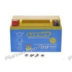 Akumulator żelowy UNIT WTX7A-BS (YTX7A-BS) Superior. Części