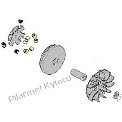 Kompletny wariator marki KYMCO do skuterów Kymco Like I 125|Like I 125 LX. Części