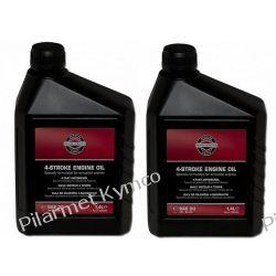 Olej silnikowy Briggs&Stratton 4T SAE30 2.8L - olej do kosiarek (traktorków). Chemia