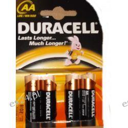 Baterie paluszki