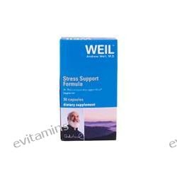 Weil Nutritional Supplements, Stress Support Formula, 30 Capsules