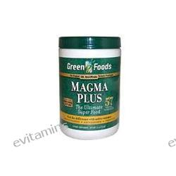 Green Foods Corporation, Magma Plus, 11 oz (312 g)