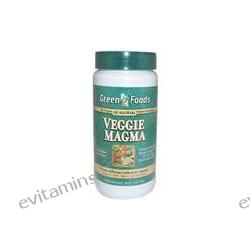 Green Foods Corporation, Veggie Magma, 5.3 oz. (150 g)