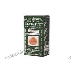 Herbatint (Antica Herbavita), Herbal Haircolor Gel Permanent, Copperish Gold, 9DR, 4.5 fl oz (135 ml)