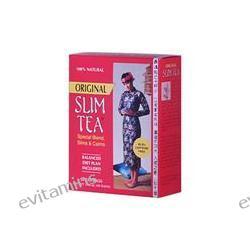 Hobe Labs, Super Herbal Ultra Slim Tea, 24 Herbal Tea Bags