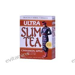 Hobe Labs, Ultra Slim Tea, Cinnamon Apple, 24 Herbal Tea Bags