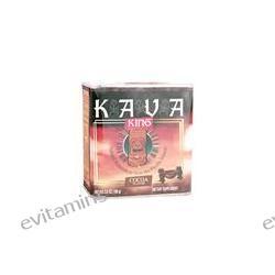 Kava King Marketing, Kava, Cocoa Flavor Mix, 3.5 oz (100 g) (Discontinued Item)