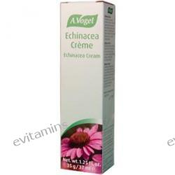 A Vogel, Echinacea Cream, 1.25 fl oz, 35 g/37 ml