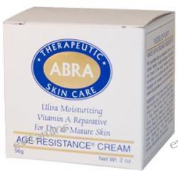 Abra Therapeutics, Age Resistance Cream, 2 oz, (56 g)