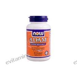Now Foods, Adam Superior Men's Multi, 90 Vcaps