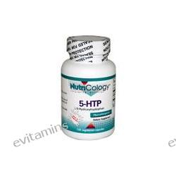 Allergy Research Group, Nutricology, 5-HTP, 50 mg, 150 Veggie Caps