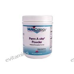 Allergy Research Group, Nutricology, Perm A Vite Powder, 10.6 oz (300 g)