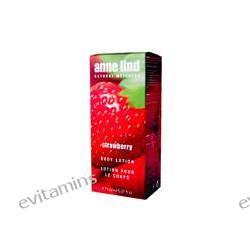 AnneMarie Borlind, Body Lotion, Strawberry, 5.07 fl oz (150 ml)