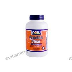 Now Foods, Candida Clear, Intestinal Health, 180 Vcaps