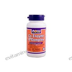 Now coenzyme b complex