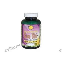 Biomed Health Inc., Advanced Women's Bao Shi, Restorative Hair Nutrients, 120 Caplets