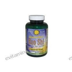 Biomed Health Inc., Advanced Men's Bao Shi, Restorative Hair Nutrients, 120 Caplets